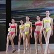 新面孔高考培訓班學員亮相上海時裝周
