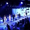CCTV連續報導《高等院校服裝設計及表演專業招生會》