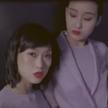 AFIA模特馮一凡演繹MaxMara最新廣告