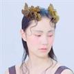 王一出镜《mol 摩尔时尚》挑战全新妆容