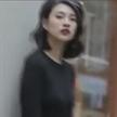新面孔模特孫臣民街拍花絮