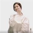 新面孔超模何穗拍摄OLAY广告大片