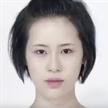 JDnewface桑李然拍摄美宝莲最新美妆产品广告