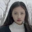 孫伊涵演繹broadcast播秋冬大片展現仙女氣質