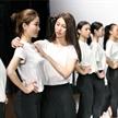 AFIA資質認證模特實踐拍攝花絮