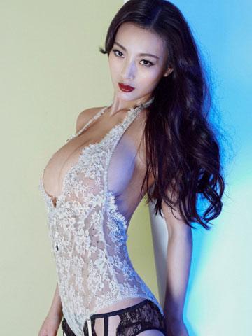中国模特排名