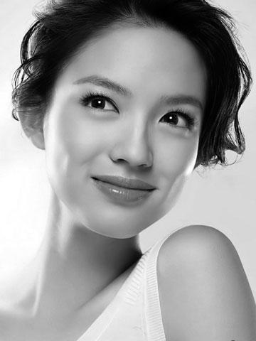 张梓琳_模特排名_模特中国