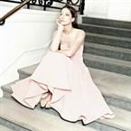 Dior长裙