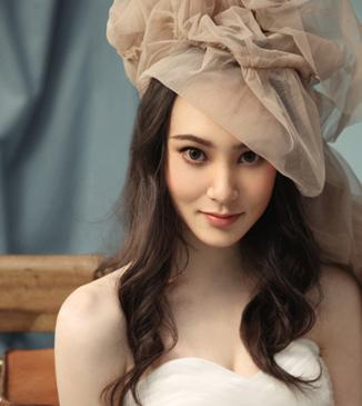 中国模特排行榜 宽326x365高;